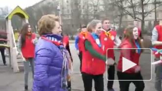 Для Матвиенко освободили депутатские кресла в Ломоносове