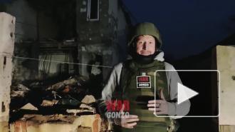 На Донбасс прибыл эшелон из Польши с боевой техникой и личным составом НАТО