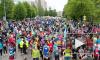Видео: Выборгский полумарафон собрал более тысячи участников