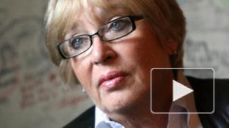 В Москве умерла Марина Хмельницкая, экс-ректор ГИТИСа