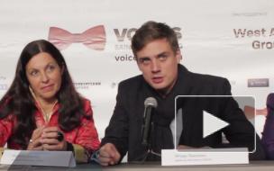 В Петербурге прошла презентация фестиваля Voices