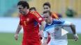 Россия обыграла Армению в товарищеском матче (видео ...