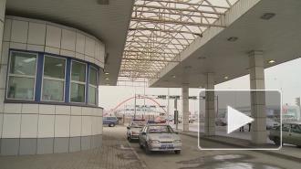 В Ленобласти иномарка сбила лося и врезалась в КамАЗ, водителя в тяжелом состоянии увезли в больницу