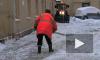 До снега в Петербурге осталось как минимум 2 недели