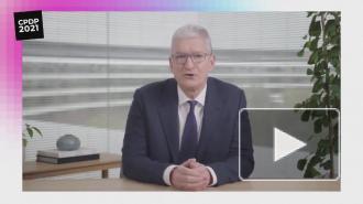 Глава Apple раскритиковал политику соцсетей на фоне конфликта с Facebook