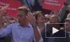 """Алексей Навальный получил 30 суток ареста за акцию """"Он нам не царь"""""""