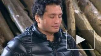 Последние новости из «Дома-2»: у Рустама Калганова почернел кончик носа