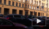 «Метрострой» заблокировал Васильевский остров