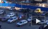 Очевидцы сняли на видео массовую драку мигрантов в Колпине
