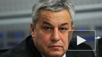 Василий Кичеджи покидает пост вице-губернатора вслед за Лавленцевым