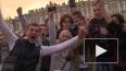 """На Невском бойко торговали билетами на """"Алые паруса"""""""