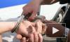 Трое задержанных избили полицейских в Невском районе