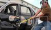 Автопогром в Туле: разбито не меньше десятка машин