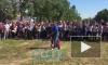 """На Стачек эвакуировали """"Континент"""": МЧС и ТРК провели пожарные учения"""
