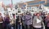 """На Петроградке 5 мая ограничат движение из-за """"Бессмертного полка"""""""