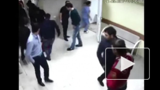 В драке в Минеральных Водах 20 сентября 2014 года видео подтверждает вину подозреваемых