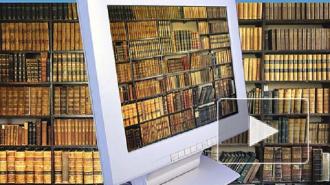 В Петербурге создают электронную энциклопедию - аналог Википедии, посвященный России