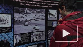 Петербуржцам показали страсти смертельной психиатрии