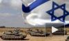 Израиль обстрелял ракетами Сирию