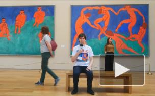 День музеев : ЭРМИТАЖ