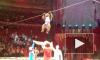 Вадим Тюльпанов привез в Цирк на Фонтанке мед для медведицы Маши