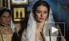 """""""Екатерина"""": на съемках 3 серии Марине Александровой пришлось бороться со стеснением в постельной сцене"""