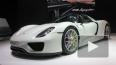 Все 918 гиперкаров Porsche 918 Spyder раскуплены