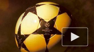 Атлетико разгромил Аустрию в Лиге чемпионов