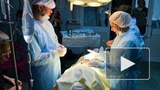 """""""Тест на беременность"""": на съемках 13 и 14 серий новорожденный стал донором для умирающего брата"""