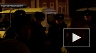 В Арзамасе прошел народный сход из-за убийства местного жителя