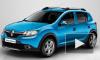 Renault Sandero Stepway российской сборки выйдет в продажу 1 декабря