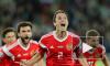 Сборная России по футболу поднялась с 46-го на 42-е место в  рейтинге FIFA