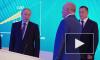Путин пригласил премьер-министра Японии на ПМЭФ-2018