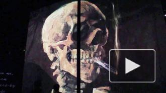 Полотна Ван Гога оживили в Петербурге