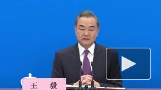В МИД Китая заявили, что США постоянно нагло вмешиваются во внутренние дела других стран