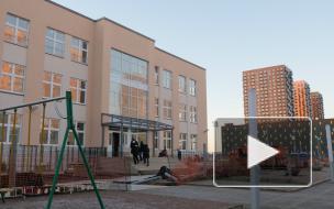 """В Приморском районе достроят каток, два детских сада и сдадут корпус ЖК """"Новая Каменка"""""""