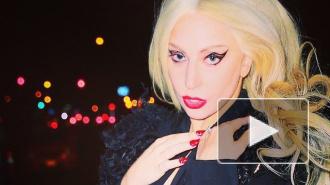 """Леди Гага оголила грудь на съемках """"Американской истории ужасов"""""""
