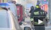 На улице Седова горела трехкомнатная квартира, 8 человек пришлось эвакуировать