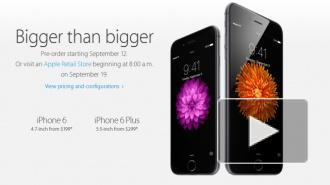 Презентация Iphone 6: владельцы Apple рассказали о преимуществах гаджета, названа дата выхода в России