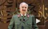 Армия Хафтара отчиталась о 13 сбитых турецких беспилотниках