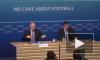 УЕФА обязал ассоциации подготовить план по возобновлению турниров до 25 мая