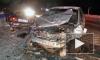 Жуткая авария под Уфой: женщина и 14 летняя девочка погибли, 7 человек в больнице
