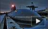 Новое ЧП с атомной подлодкой: под Мурманском горела АПЛ «Гепард»
