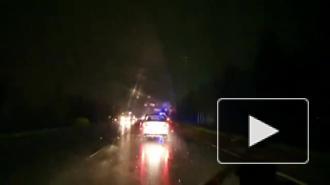 Один погиб и пятеро пострадали в страшном ДТП на Киевском шоссе