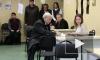 Полтавченко понравилась погода и активность избирателей