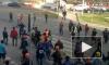 В полиции ничего не знали о массовой драке мигрантов возле «Москва-Сити»