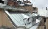 Ремонт петербургских крыш может быть сорван
