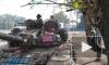 Новости Новороссии: гарнизон Мариуполя не верит в перемирие и готовится к обороне