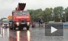 Открыта первая очередь Коломяжского путепровода