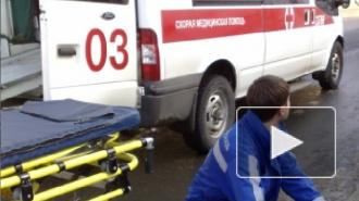 Женщина сбила сбила двух пешеходов в Парголово - один погиб